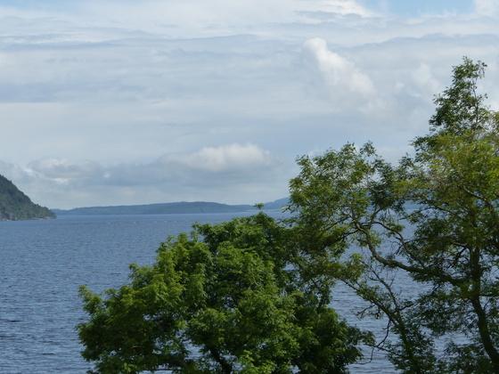 Schottland - Loch Ness