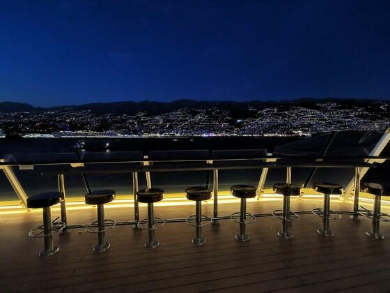 Silvester Funchal / Madeira