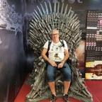 Games of Thrones lässt grüßen