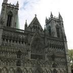 Die Nidaros Domkirche