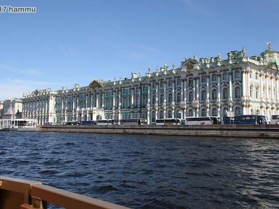 AIDAmar - Ostsee 20.05.-27.05.17 - 16 St. Petersburg