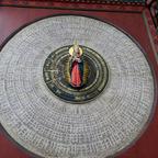 38_Danzig - Marienkirche - Astronomische Uhr