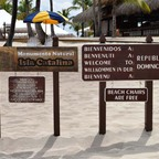 Ausflug Isla Catalina