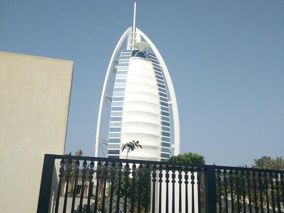 7 Sterne Hotel Dubai