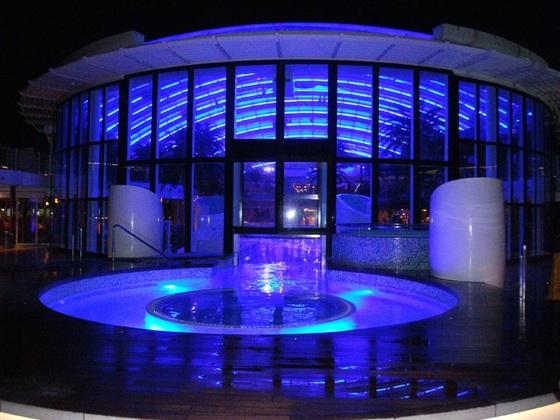 AIDA Perla - Beachclub