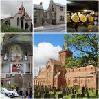 Kirkwall - Highland Park Distillery & Italienische Kapelle