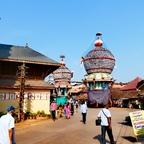 Shri Krishna Tempel
