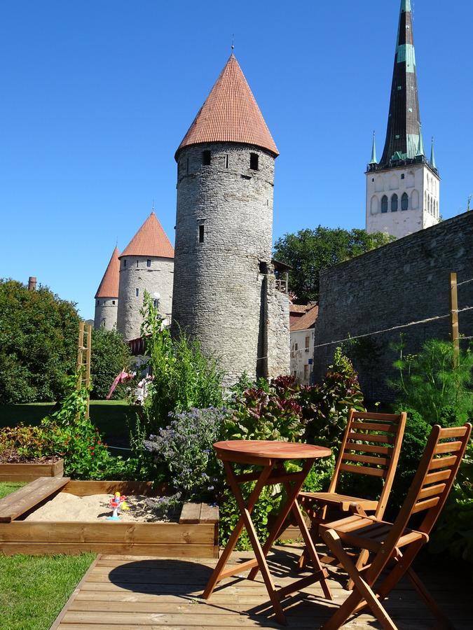 6_Türme von Tallinn