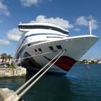 Bermuda... Traumschiff !