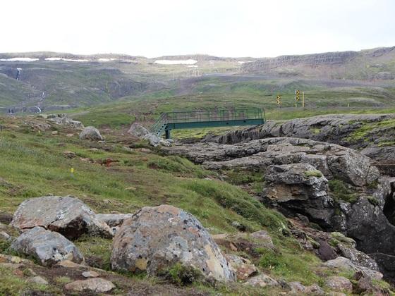 Ziel: Brücke