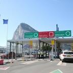 AIDAsol - Westeuropa 26.04.-10.05.15 - 05 Gibraltar