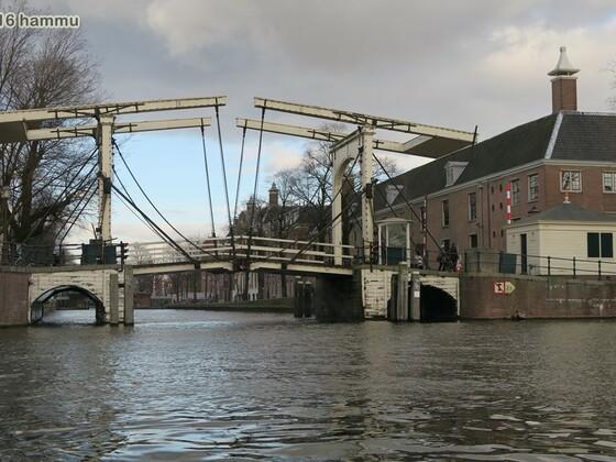 AIDAmar - Metropolen 27.02.-05.03.16 - 14 Amsterdam
