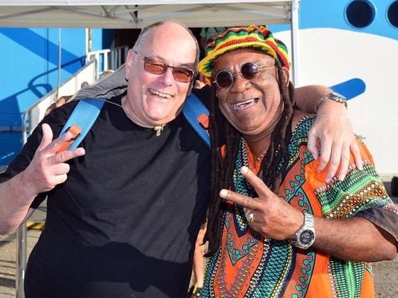 Rasta-Man & Me
