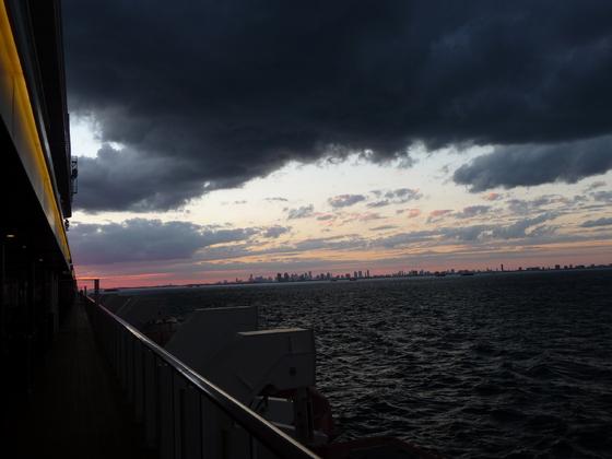 Norwegian Getaway - Miami