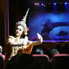 Bangkok - Royal Theatre